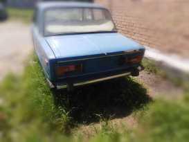 Спасск-Дальний 2106 1983