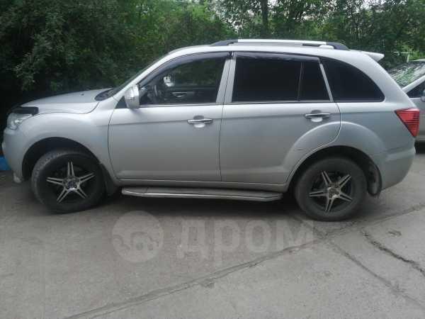 Lifan X60, 2013 год, 420 000 руб.