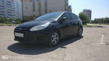 Ульяновск Ford Focus 2011