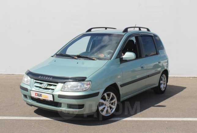 Hyundai Matrix, 2004 год, 259 000 руб.