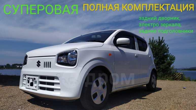 Suzuki Alto, 2016 год, 333 000 руб.
