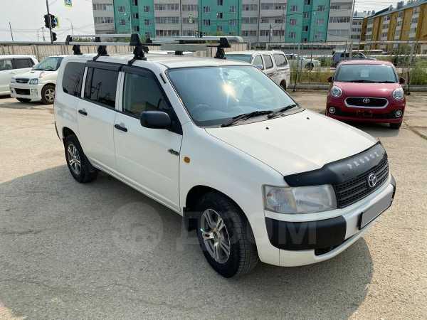 Toyota Probox, 2009 год, 379 000 руб.