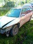 Subaru Forester, 1985 год, 150 000 руб.