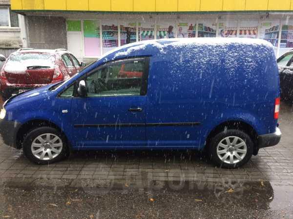 Volkswagen Caddy, 2005 год, 300 000 руб.