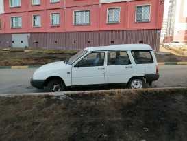 Новокузнецк 21261 Фабула 2005
