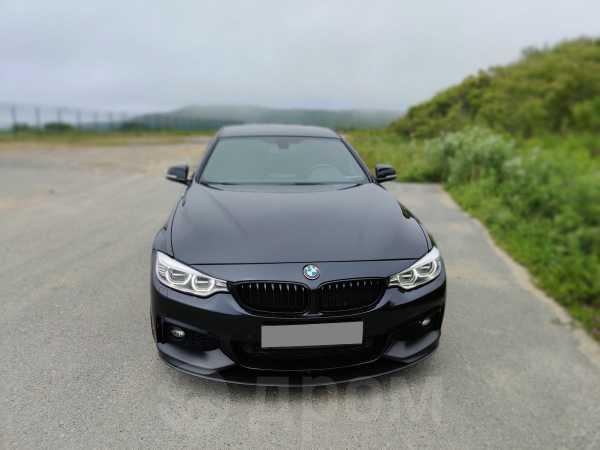 BMW 4-Series, 2015 год, 2 200 000 руб.