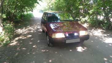 Омск 2126 Ода 2004