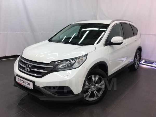Honda CR-V, 2014 год, 1 379 000 руб.