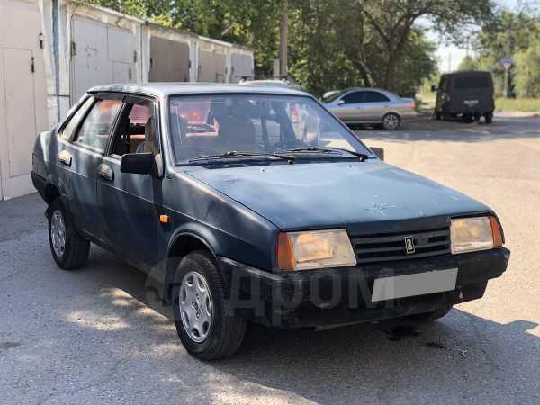 Лада 21099, 1999 год, 42 000 руб.
