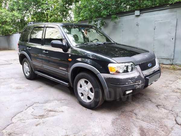 Ford Maverick, 2001 год, 270 000 руб.