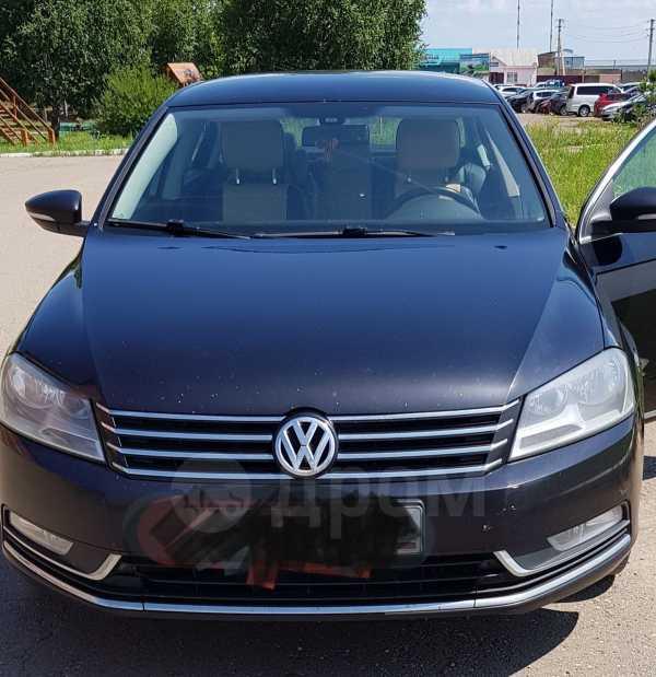 Volkswagen Passat, 2013 год, 750 000 руб.