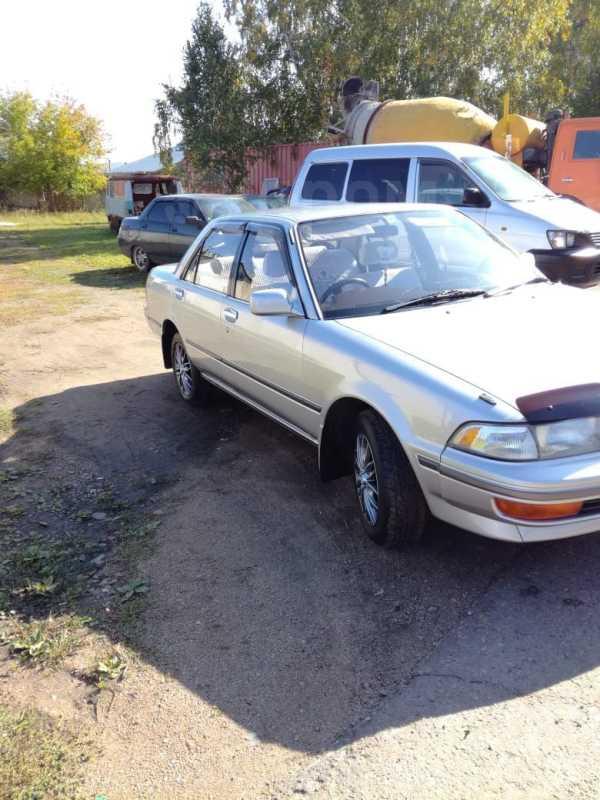 Toyota Carina, 1990 год, 255 000 руб.