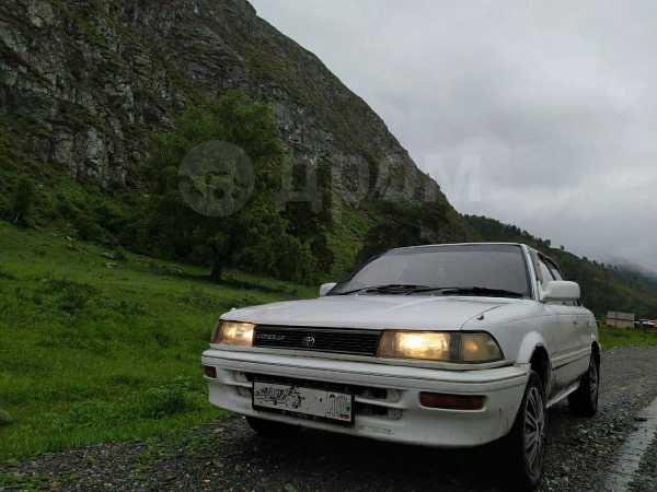 Toyota Corolla, 1991 год, 74 000 руб.