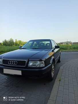 Калининград Audi 80 1994