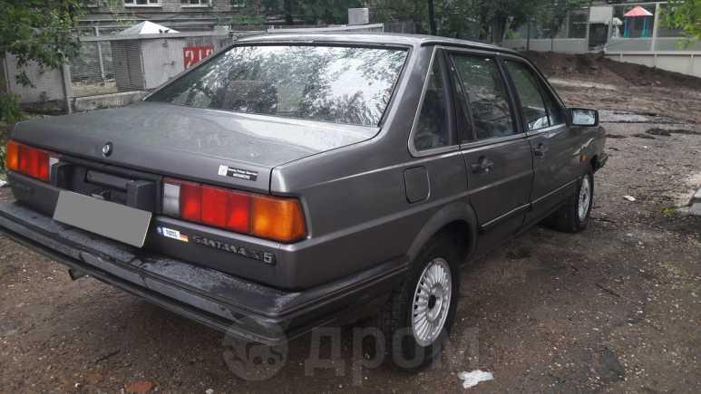 Volkswagen Santana, 1987 год, 95 000 руб.