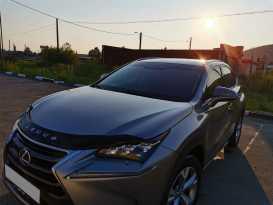 Находка Lexus NX300h 2014