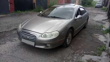 Красноярск LHS 1998
