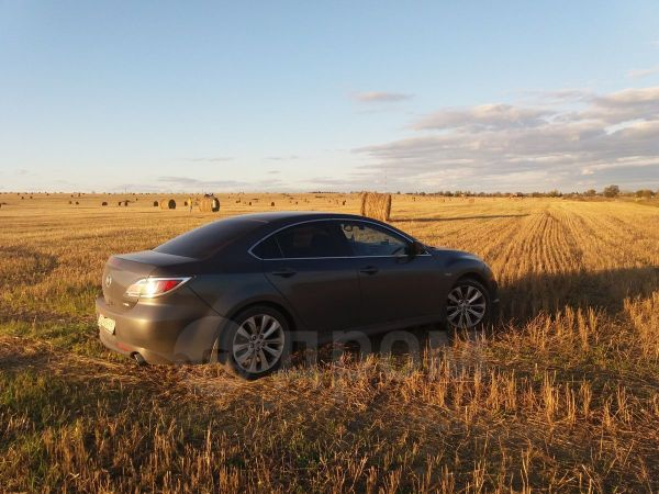 Mazda Mazda6, 2010 год, 629 000 руб.