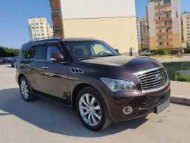 Севастополь QX56 2011
