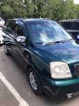 Mitsubishi Dion, 2001 год, 300 000 руб.
