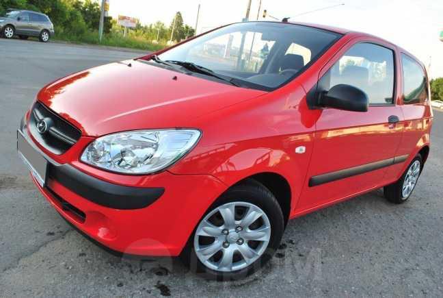 Hyundai Getz, 2011 год, 279 000 руб.