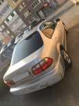 Honda Integra SJ, 1999 год, 165 000 руб.