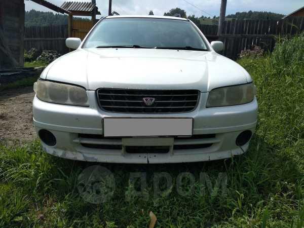 Nissan Avenir Salut, 1999 год, 215 000 руб.