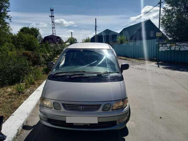Toyota Estima Lucida, 1997 год, 250 000 руб.