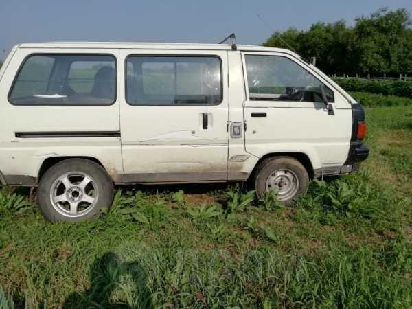 Toyota Lite Ace, 1990 год, 55 000 руб.