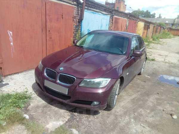 BMW 3-Series, 2009 год, 440 000 руб.