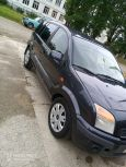 Ford Fusion, 2008 год, 238 000 руб.