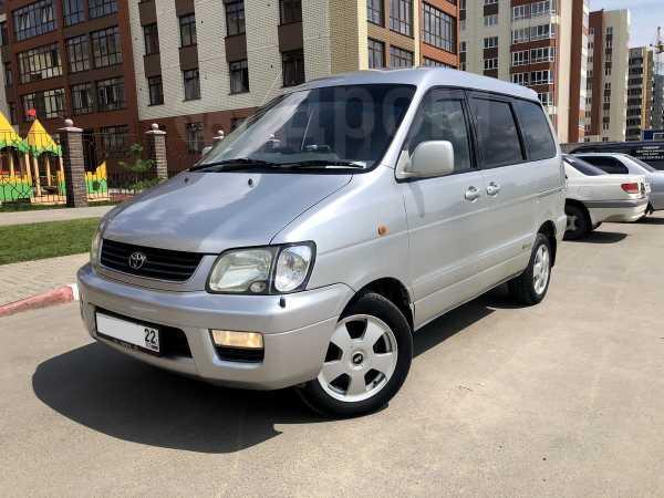 Toyota Lite Ace Noah, 2001 год, 450 000 руб.