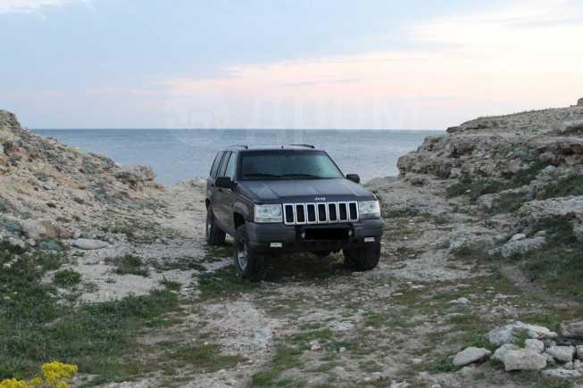 Jeep Grand Cherokee, 1996 год, 360 000 руб.