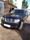 Nissan Navara, 2007 год, 630 000 руб.