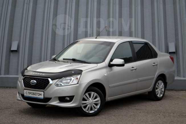 Datsun on-DO, 2014 год, 275 000 руб.