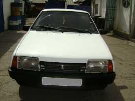 Канск 2109 1996