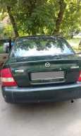 Mazda Protege, 1999 год, 100 000 руб.