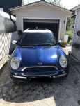 Mini Hatch, 2003 год, 420 000 руб.