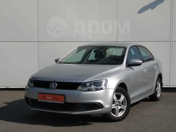 Volkswagen Jetta, 2013 год, 580 000 руб.