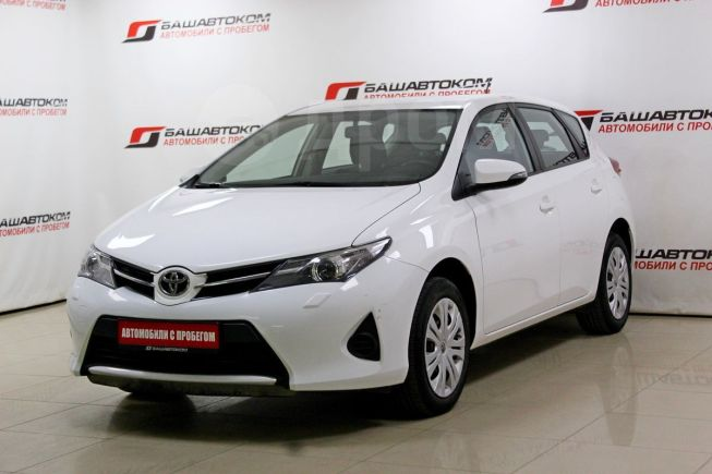Toyota Auris, 2014 год, 735 000 руб.