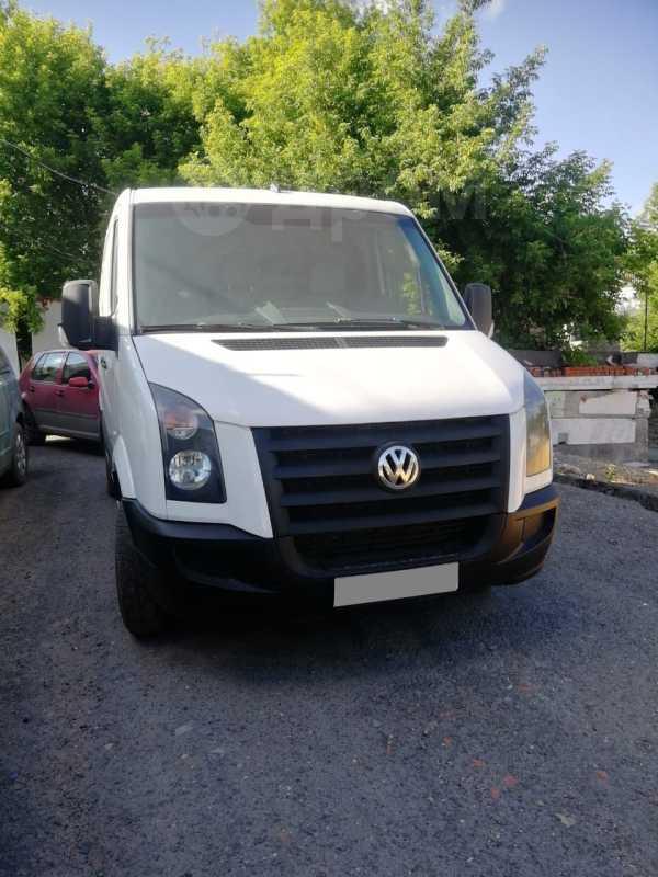 Volkswagen Kaefer, 2007 год, 650 000 руб.