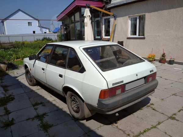 Москвич 2141, 1991 год, 40 000 руб.