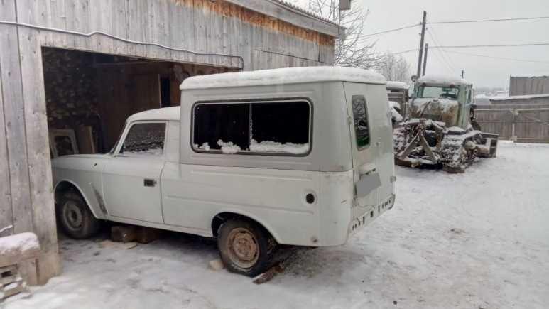 ИЖ 2715, 1993 год, 200 000 руб.