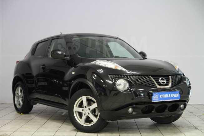 Nissan Juke, 2011 год, 669 000 руб.