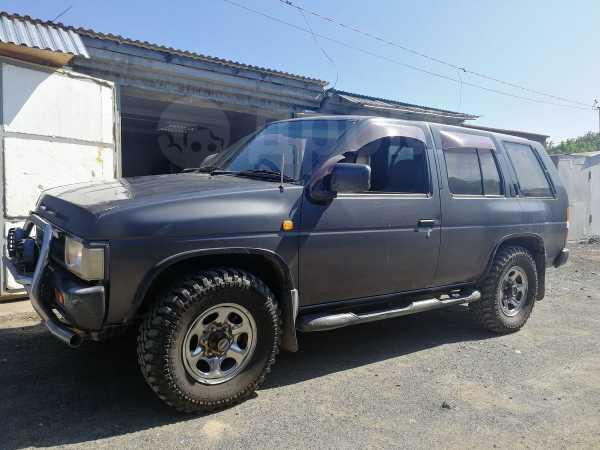 Nissan Terrano, 1994 год, 290 000 руб.