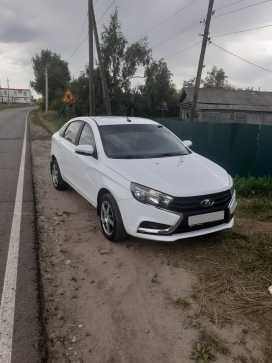 Саранск Лада Веста 2019