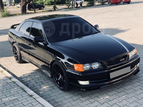 Toyota Chaser, 1999 год, 375 000 руб.