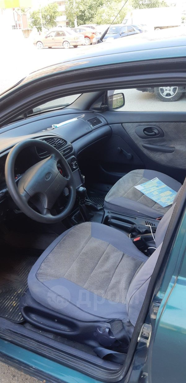 Ford Mondeo, 1998 год, 90 000 руб.