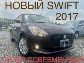 Хабаровск Suzuki Swift 2017