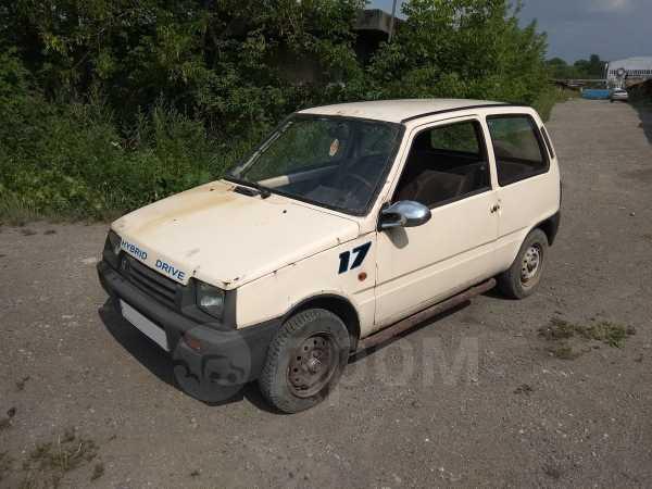 Лада 1111 Ока, 1994 год, 25 000 руб.